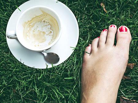 Barista (Hygiene and Coffee)