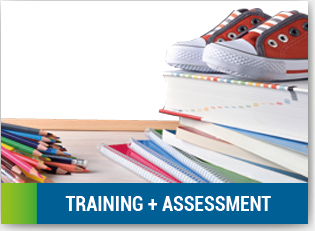 Training and Assessment Courses